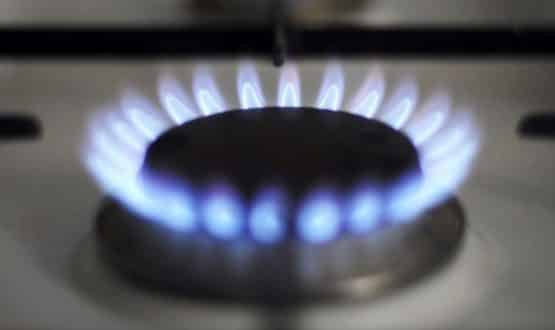 Evolution prix du gaz