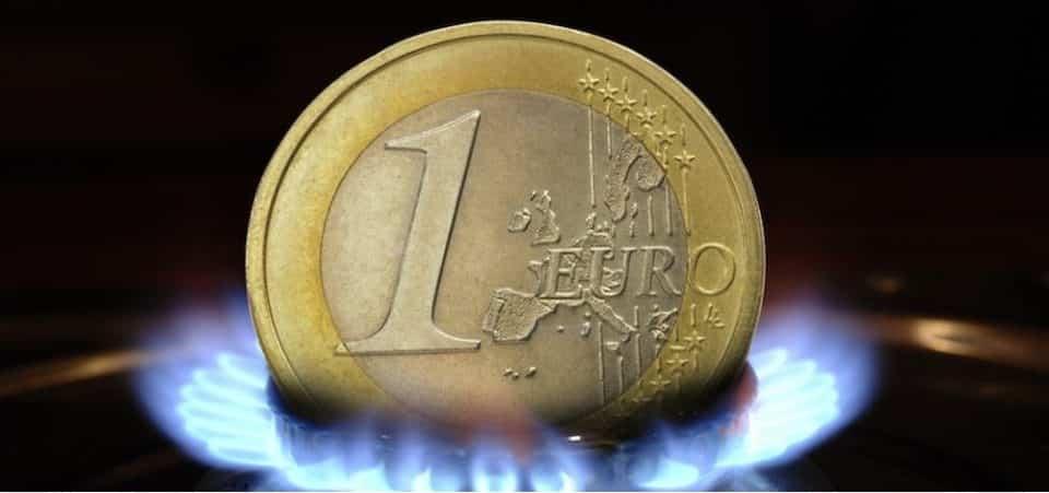 Prix gaz naturel
