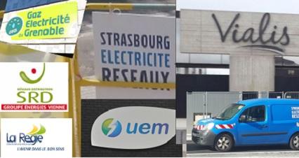 ELD Electricité