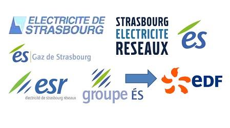 Strasbourg Electricte ES