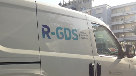 R-GDS Gaz Strasbourg